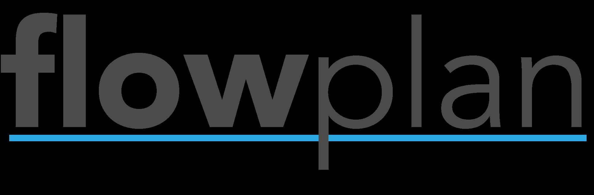 Flowplan Logo